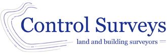 Control Surveys Logo